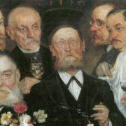 Freimaurerische Stiftungsfeste